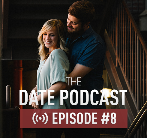 Episode #8 – Addicted to Dating Apps!
